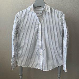 Charter Club Button Down Shirt